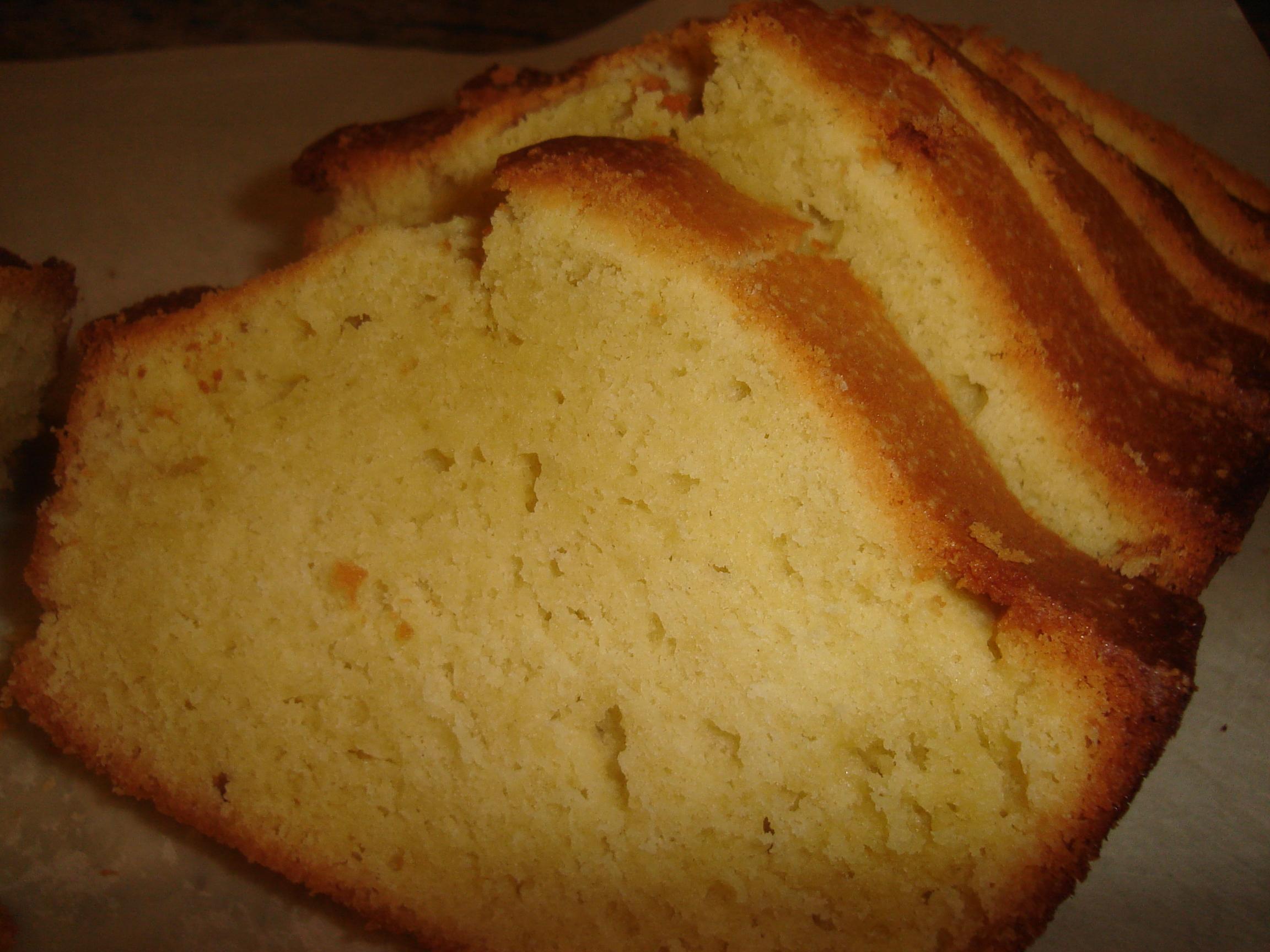 Selma's Poundcake