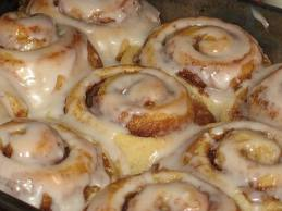 Home » Recipes » Breads » Old-Fashioned Cinnamon Rolls