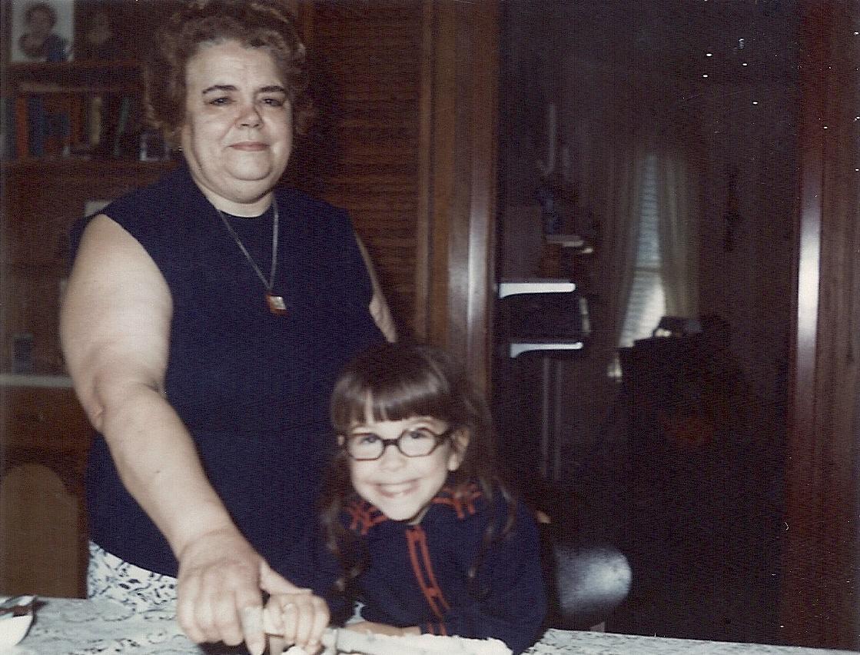Mom's Grandmother 2