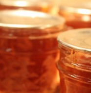 carrot marmalade 1