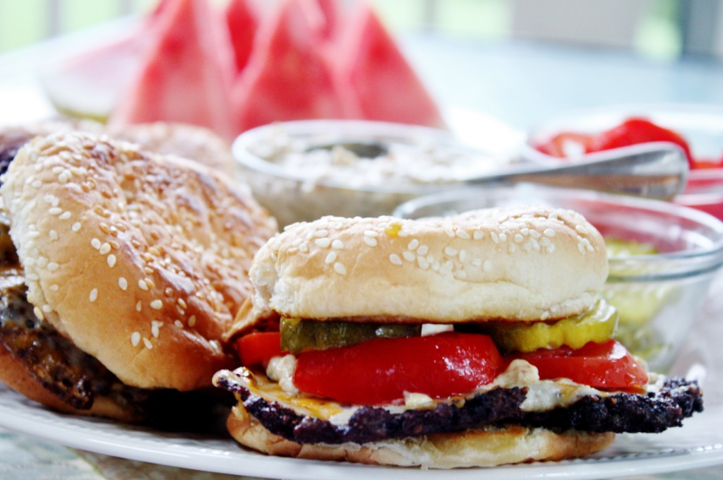 Classic Smashed Burgers Recipes — Dishmaps